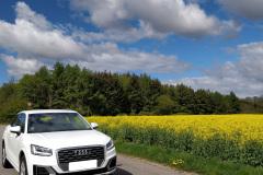 Audi Q2 30 TFSI 2020